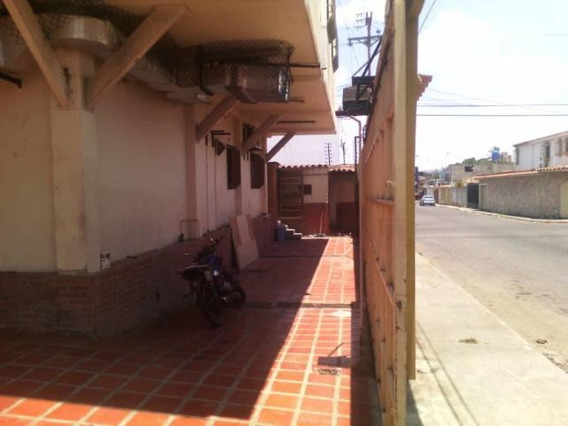 Edificio En Alquiler Barquisimeto Centro 20-2227 Rbw