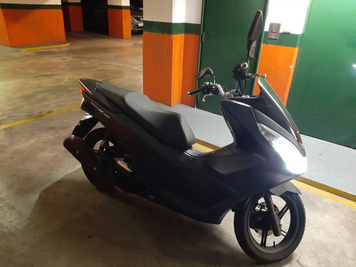 Honda Pcx 150. Estado Impecable. Oportunidad Única.
