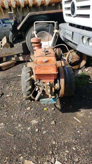 Tobatta M80 Trator De Arar Terra