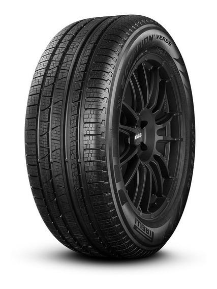 Llanta 235/55r20 Pirelli Scorpion Verde All Season Plus 102h