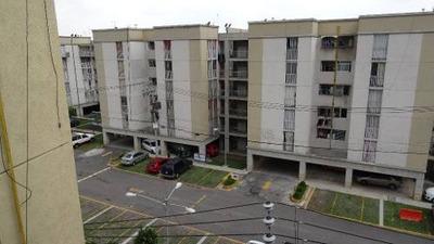 Rav - 1513. Departamento En Venta Colonia Industrial En Gustavo A. Madero