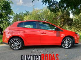 Fiat Bravo 1.8 16v Sporting Flex 5p