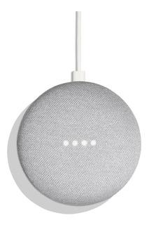 Google Home Mini: Dispositivo Audible Inteligente | Colores