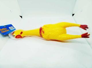 Chifle De Pollo 35cm.