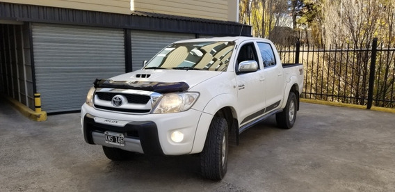 Toyota Hilux 3.0 Cd Srv I 171cv 4x4 2011