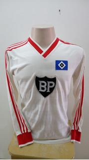 Camisa Hamburgo Manga Longa 1983