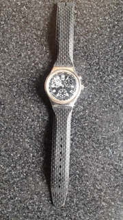 Reloj Pulsera Swatch Irony Para Reparar