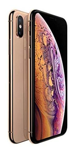 Apple iPhone XS (64 Gb) - Dorado