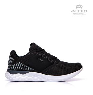 Zapatillas Athix Bose Flexy Negro