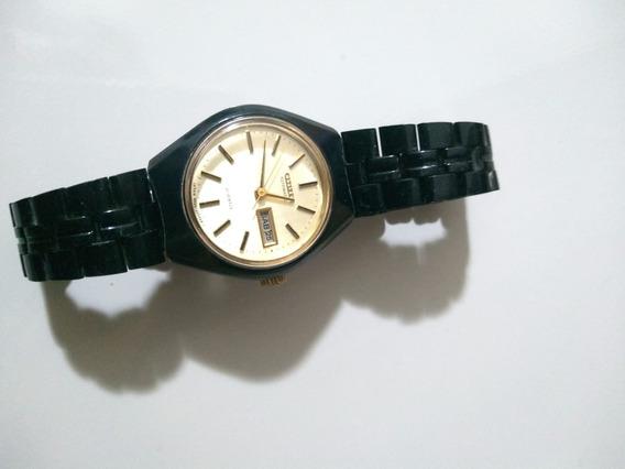 Relógio Citizen Automático Feminino
