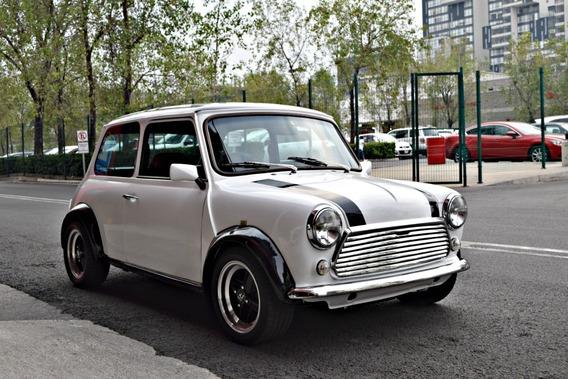 Mini Cooper 1987