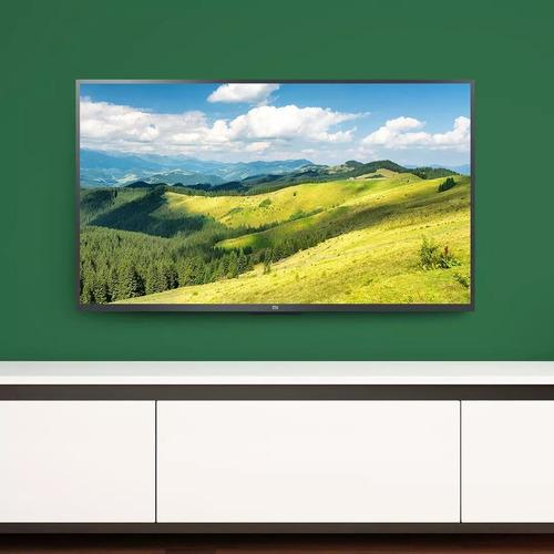 Xiaomi Mi Smart Tv Televisor 4k 43 Inch Televisión Portátil