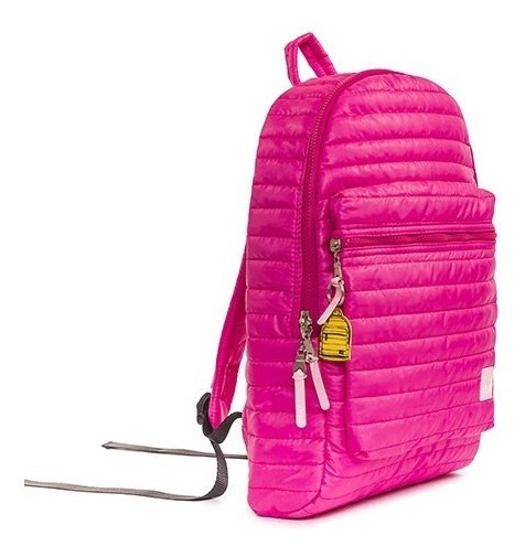 Mochila Colores Porta Notebook Impermeable