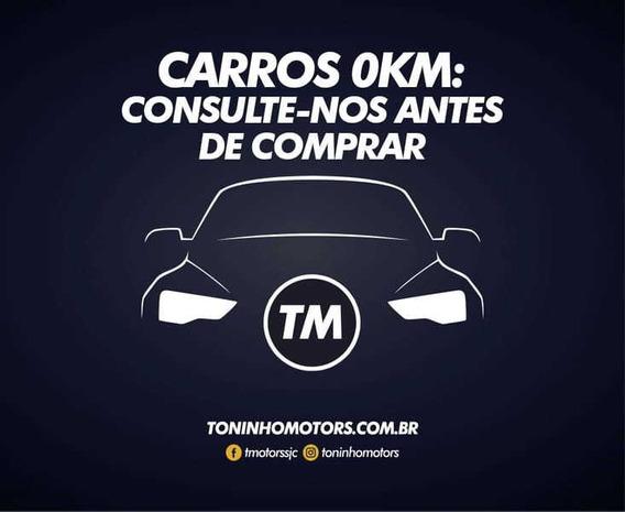 Volkswagen T-cross 200 Tsi Comfortline Aut 2020