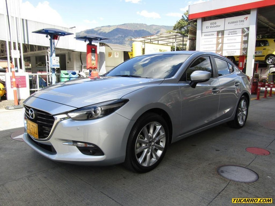 Mazda 3 Sedan Grand Touring Lx