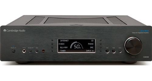 Amplificador Integrado Cambridge Audio Azur 851a Stock 220