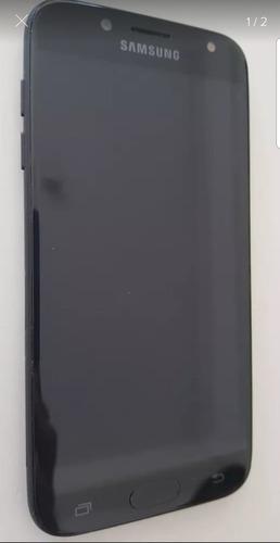 Celular Samsung J5 Pro Com Display Quebrado