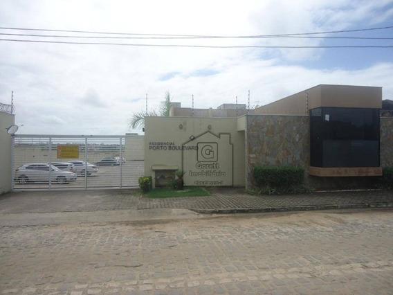 Casa Residencial Para Locação, Parque Das Nações , Parnamirim. Lv0464 - Ca0155