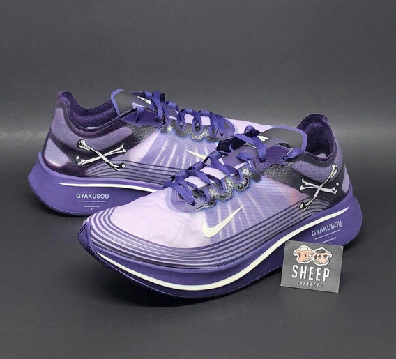 Tenis Nike Zoom Fly X Undercover Gyakusou