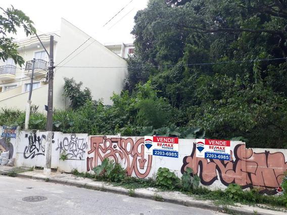 Terreno Em Santana Com Excelente Localização - Te0034