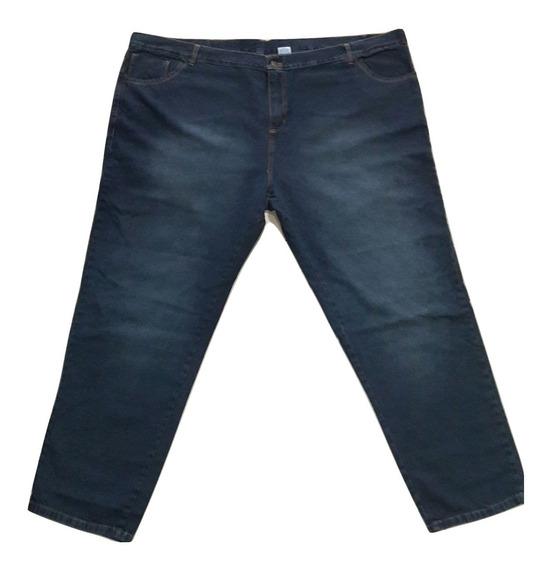 Jeans Talle Especial Hombre Del 60 Al 70 Be Yourself Tiendas