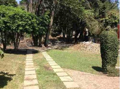 Venta De Casita Con Gran Terreno En Col. San Antón, Cuernavaca, Morelos