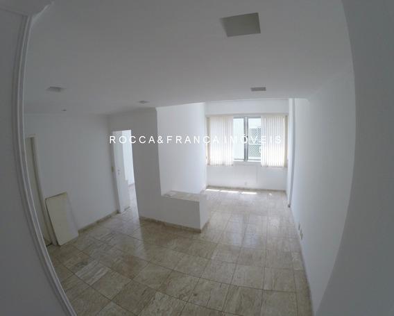 Apartamento Residencial Em Rio De Janeiro - Rj, Jardim Botânico - Ap03867
