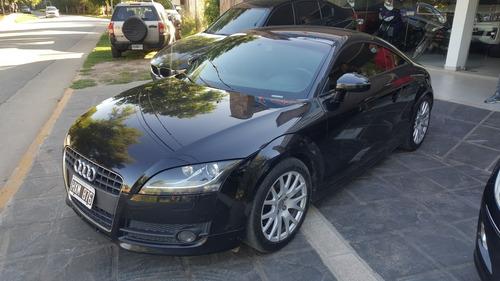 Audi Tt 2.0 T Fsi 211cv Coupé 2010