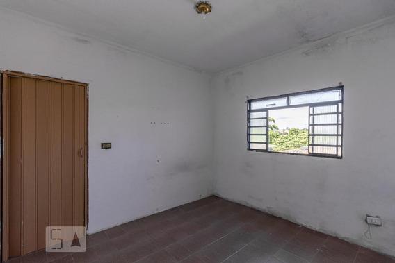 Casa Para Aluguel - Vila Jacuí, 1 Quarto, 28 - 893013525