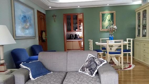Apartamento Em Vila Matilde, São Paulo/sp De 97m² 3 Quartos À Venda Por R$ 550.000,00 - Ap235298