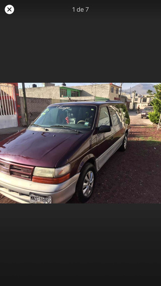 Chrysler Grand Voyager 1999 Le At