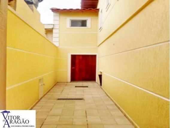 02634 - Sobrado 3 Dorms. (3 Suítes), Freguesia Do Ó - São Paulo/sp - 2634