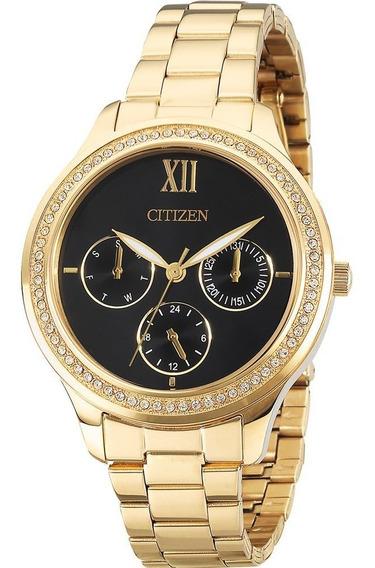Relógio Feminino Citizen Tz28342u