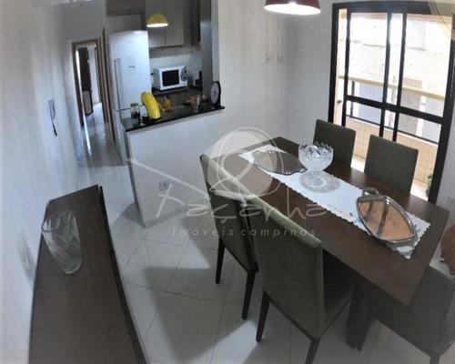 Imagem 1 de 25 de Apartamento Para Venda No Boqueirão Na Praia Grande  - Imobiliária Em Campinas - Ap04115 - 69179203