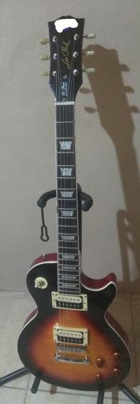 Les Paul Standar Nueva! No Gibson Con Mejoras. Envios