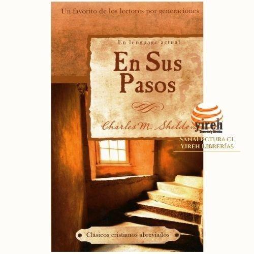 Imagen 1 de 1 de En Sus Pasos (ed. Bolsillo)