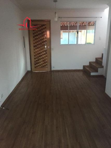 Casa A Venda No Bairro Jd São João Jandira Em Jandira - Sp. - 3089-1