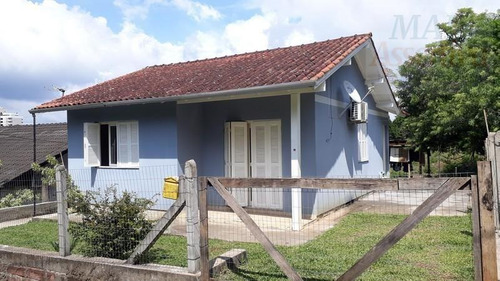 Casa Para Venda Estância Velha / Rs - 103089