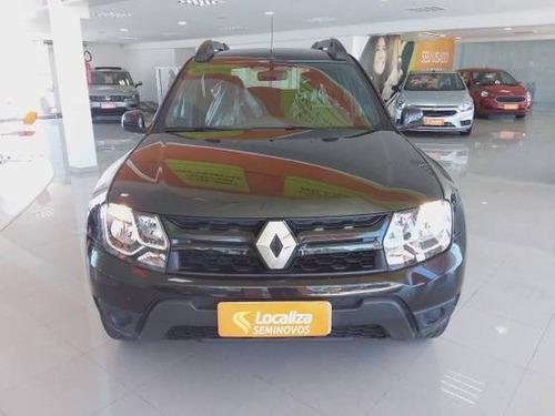 Imagem 1 de 8 de Renault Duster 1.6 16v Sce Flex Expression X-tronic