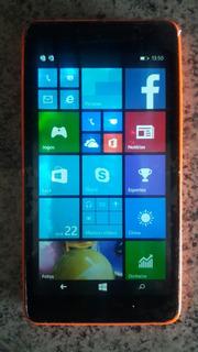 Smartphone Celular Nokia Microsoft Lumia Modelo: 535