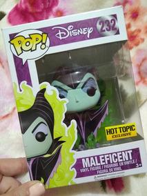 Funko Pop Maleficent 232