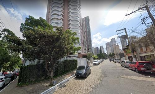 Imagem 1 de 30 de Cobertura Com 4 Dormitórios À Venda, 333 M² Por R$ 3.990.000,00 - Tatuapé - São Paulo/sp - Co0009