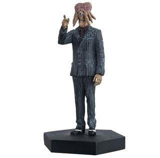 Doctor Who Histórico Dos Daleks #2 Conjunto De Figura De Ação De Colecionador Novo E Lacrado