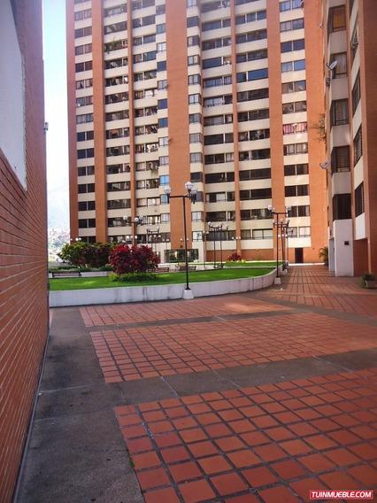 Apartamento En Venta Lomas Del Avila C21 Inverpropiedad Lz