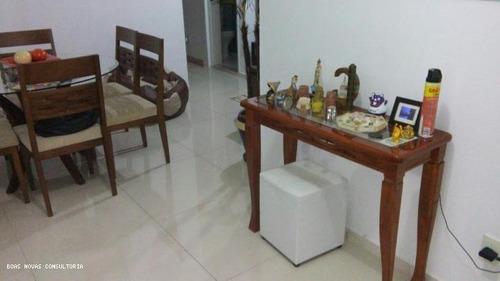 Apartamento Para Venda Em Guarulhos, Jardim Valeria, 3 Dormitórios, 1 Suíte, 1 Banheiro, 1 Vaga - 000571_1-748808