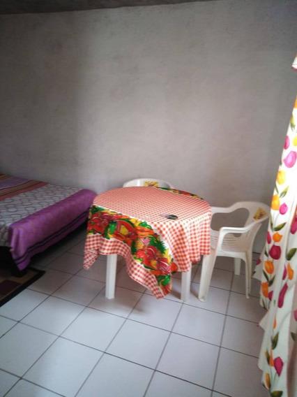 Departamento En Renta Niños Héroes Y Guadalupe Victoria, Fuentezuelas