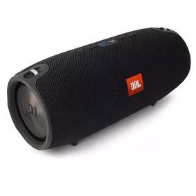 Caixa De Som Xtreme Mini Bluetooth - Pendrive - Sd -radio Fm