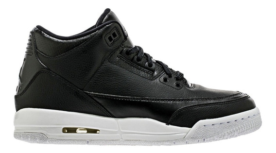 Tênis Nike Air Jordan 3 Retrô Cyber Monday Infantil Original