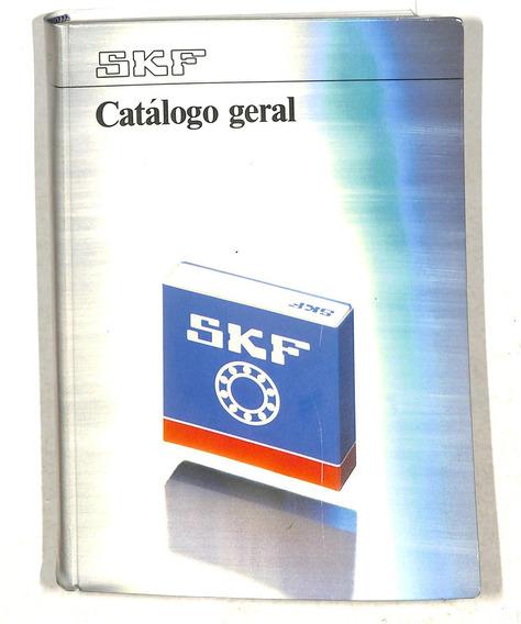 Skf - Catálogo Geral