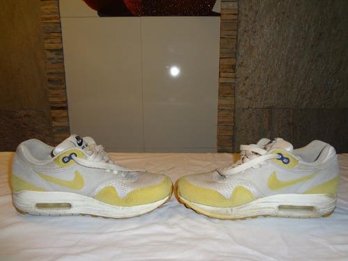 Tênis Nike Original Air Max  Leia Descrição 08
